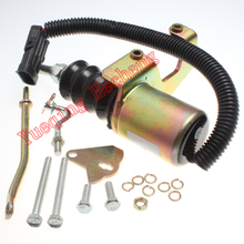 Buy 24v fuel shut off solenoid and get free shipping on