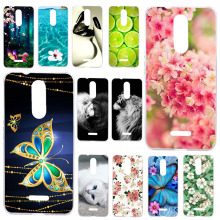 цена на Phone Case For BQ BQS 5504 Strike Selfie Max Case Silicone Cover For BQ Mobile BQ 5504 BQS 5504 Soft TPU Back Bag Cover Bumper