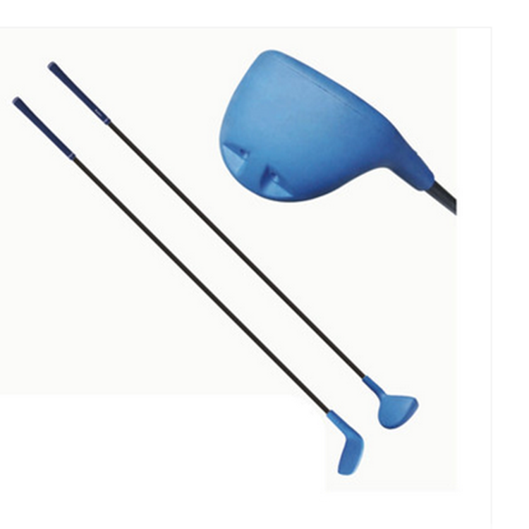 golf clubs wood head exercise rod rubber rod Golf training aids swing trainer effects of khat catha edulis exercise