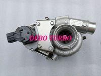 REMANUFACTURED RHF55V VIET 8980277720 Turbo turbocharger For ISUZU NQR NPR NRR,4HK1 E2N 5.2L 150HP 06