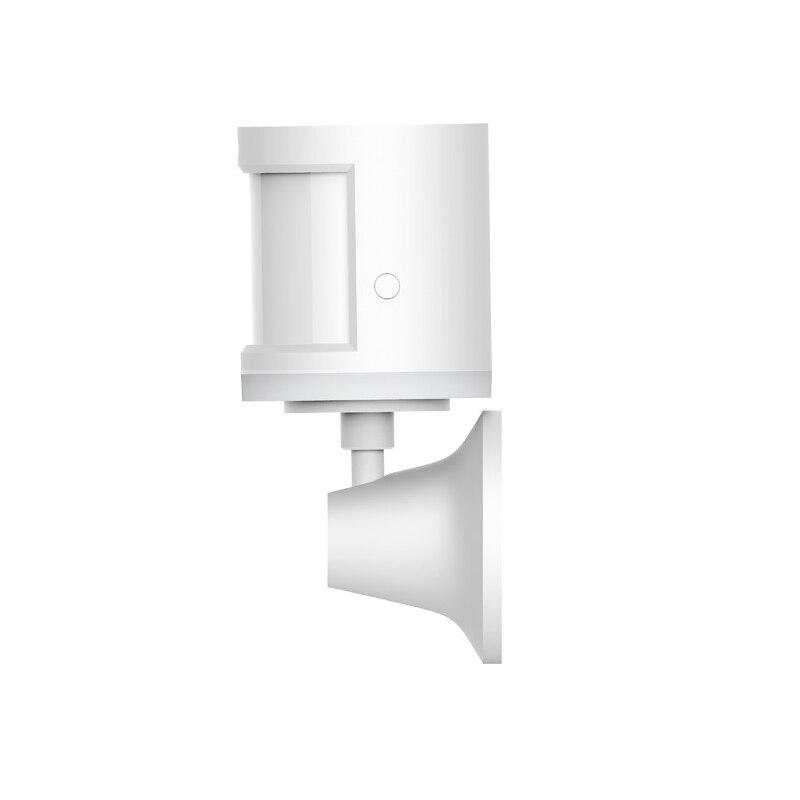 Image 2 - Original Xiaomi Aqara Body Sensor & Light Intensity Sensors ,ZigBee wifi Wireless Work for xiaomi smart home mijia Mi home APP-in Smart Remote Control from Consumer Electronics