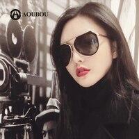 3e617593d Korea Tide Silver Lenses Women S Sunglasses Brand Design Pink Frame Pilot  Eyewear Plastic Sonnenbrille AS054