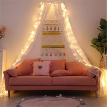 10/20/40 LED Star Light String Twinkle Garlands AA Battery Powered Xmas Lamp Holiday Party Wedding Decor Flexible Fairy Lighting