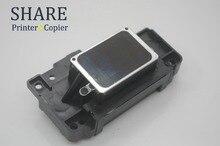 F166000 F151000 F151010 печатающая головка Печатающая головка принтера головка для Epson R200 R210 R220 R230 R300 R310 R320 R340 R350