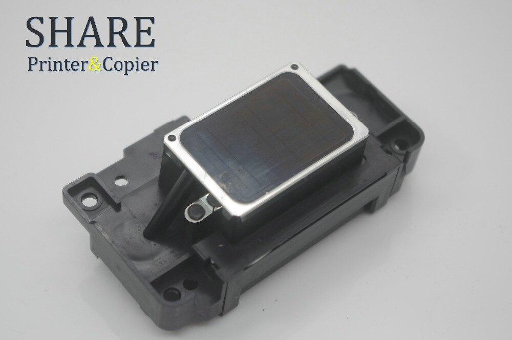 F166000 f151000 f151010 cabeça de impressão da cabeça de impressora para epson r200 r210 r220 r230 r300 r310 r320 r340 r350