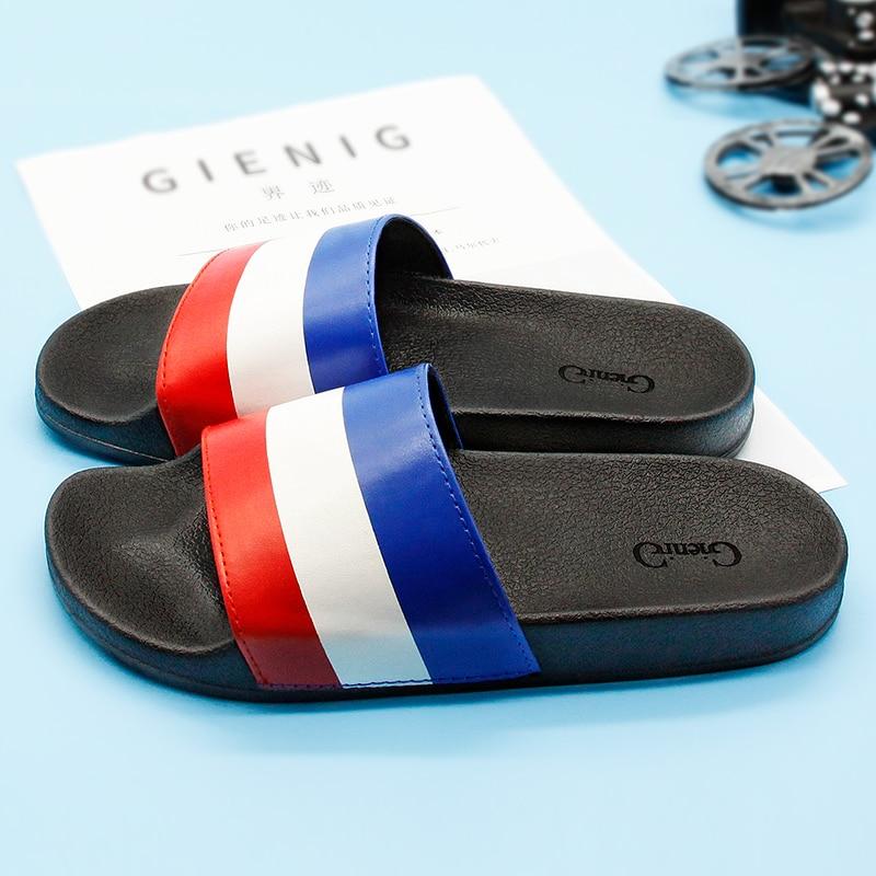 GieniG 2018Peluar musim panas pria, sandal jepit, sandal dalam - Sepatu Pria - Foto 4