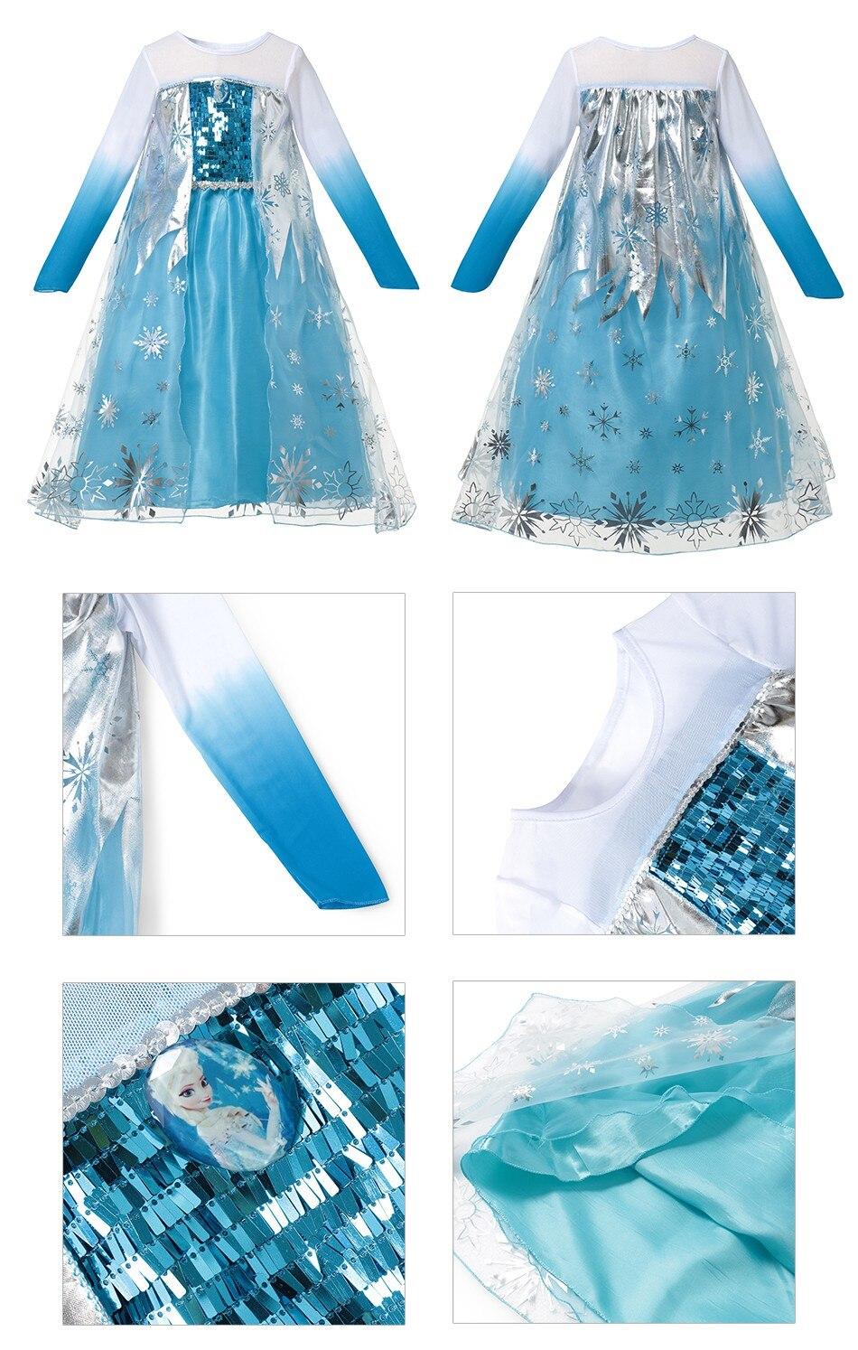 Elsa Dress 03
