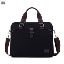 Men's Crossbody Shoulder Bag Canvas Messenger Bags Man Handbag Tote Bag Casual Travel Bag for Male Bolsas men handbags totes