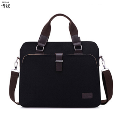 Men's Crossbody Shoulder Bag Canvas Messenger Bags Man Handbag Tote Bag Casual Travel Bag for Male Bolsas men handbags totes