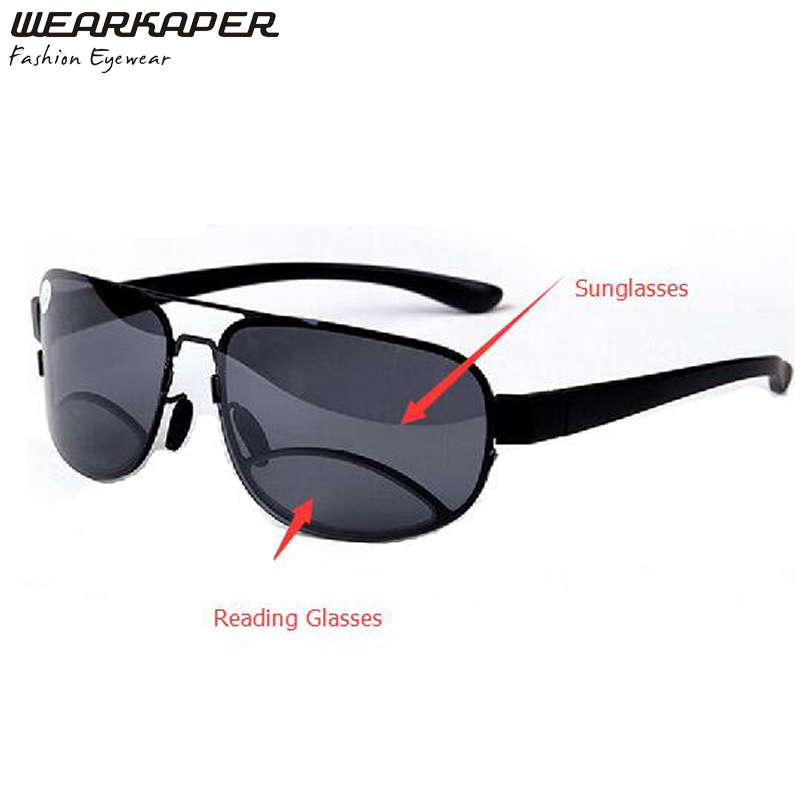 Polarized Bifocal Reading Sunglasses  por 4 5 reading glasses 4 5 reading glasses lots