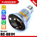 EAZZYDV BC-881M 1.3MP 960P MINI E27 WIFI AP P2P Network IP Camera Bulb Lamp Home Security CCTV Camera Support Android IOS APP
