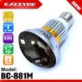 EAZZYDV BC-881M P2P Red IP 1.3MP 960 P MINI E27 WIFI AP cámara de La Lámpara Del Bulbo Inicio de Seguridad CCTV Cámara Soporte Android IOS APP