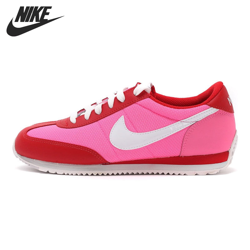 Original New Arrival NIKE WMNS OCEANIA TEXTILE Women's Skateboarding Shoes Sneakers original new arrival nike wmns oceania textile women s skateboarding shoes sneakers