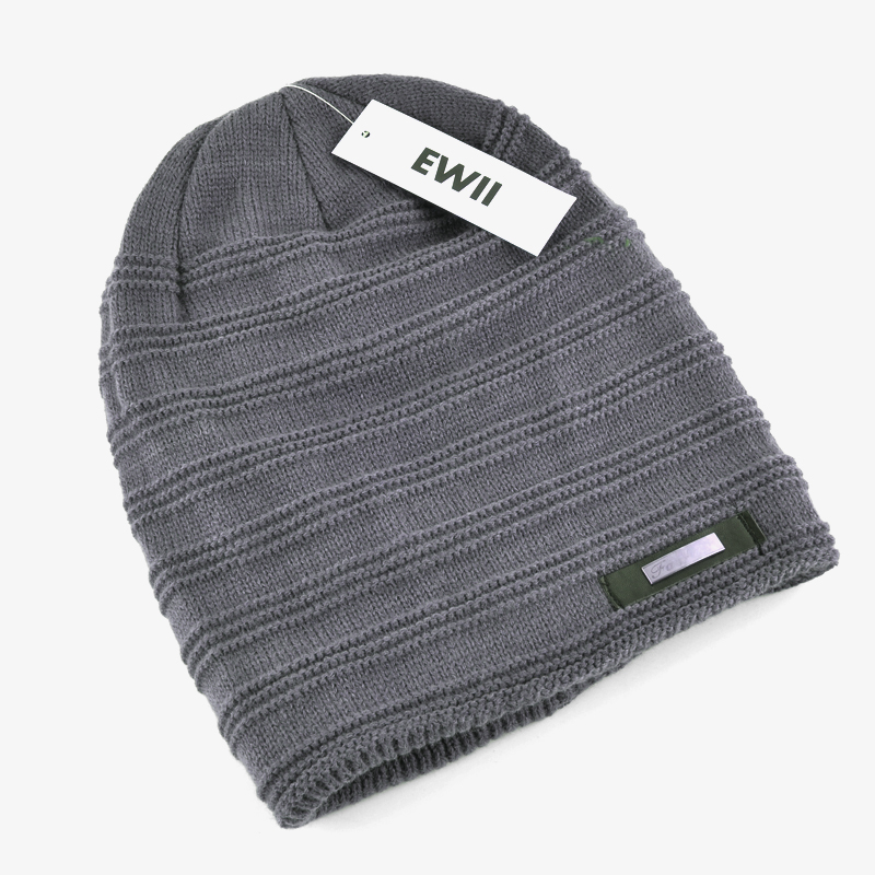 2017 capó skullies hombres invierno sombrero chico de punto beanie sombreros  para hombres gorros gorras caliente gorro ruso ushanka lana caliente hueso  en ... 18af74be83b
