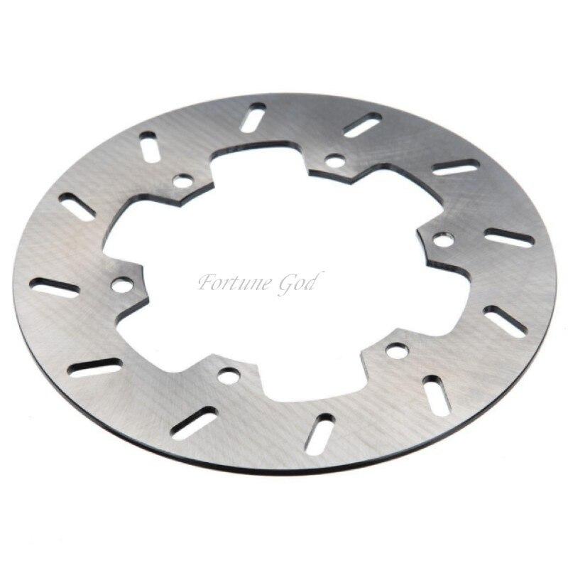 ФОТО Motorcycle Rear Brake Steel Disc For Yamaha YZ125 YZ250 R1 R6 TT600R WR 200