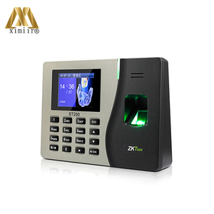 ZK ST200 TCP/IP USB Time Atten