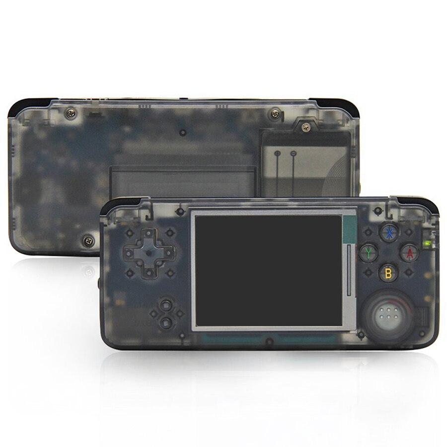 GB GARÇON Portable rétro jeu vidéo console console de jeu Portable 3.0 pouces TF 32 GB soutien eBook Enregistreur Intégré 800 jeux - 2