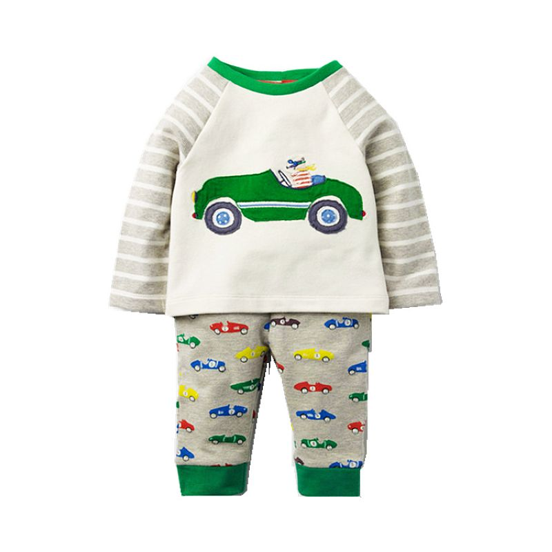 Boys-Clothing-Set-Childrens-Sports-Suits-Kids-Fashion-2017-Brand-Autumn-Baby-Boy-Clothes-Animal-Applique-TopsPants-Outfits-3