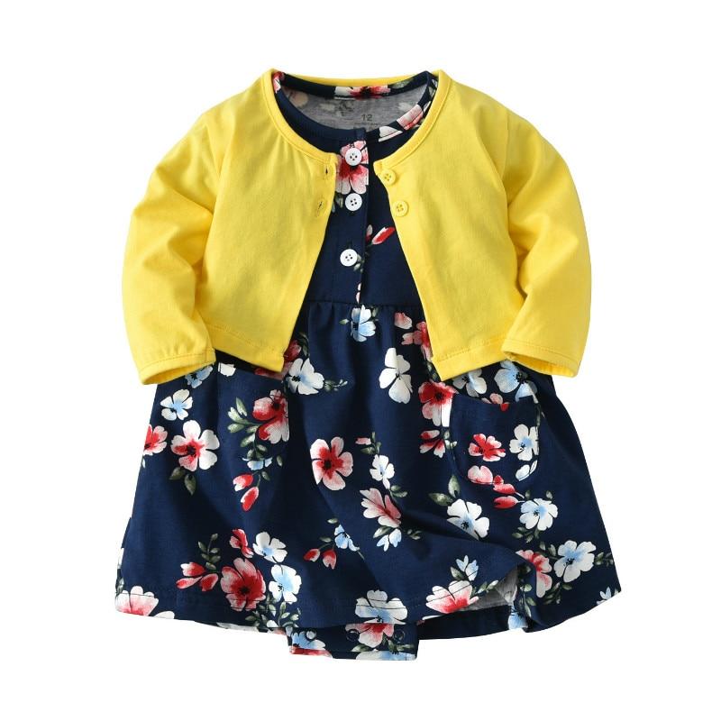 8ac34ab6a77e 2018 ανοιξιάτικα ρούχα για κορίτσια μπουφάν + σακάκια ρούχα για μωρά ...