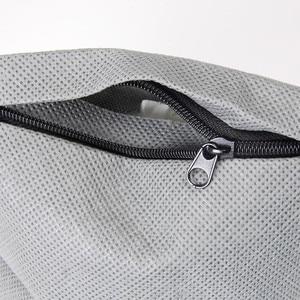 Image 2 - 2 ชิ้น/ล็อตเครื่องดูดฝุ่นถุงผ้าล้างทำความสะอาดได้สำหรับ Tefal TW5243RA,Rowenta ZR0032 ZR0039 RO2052 RO2033 RO2113