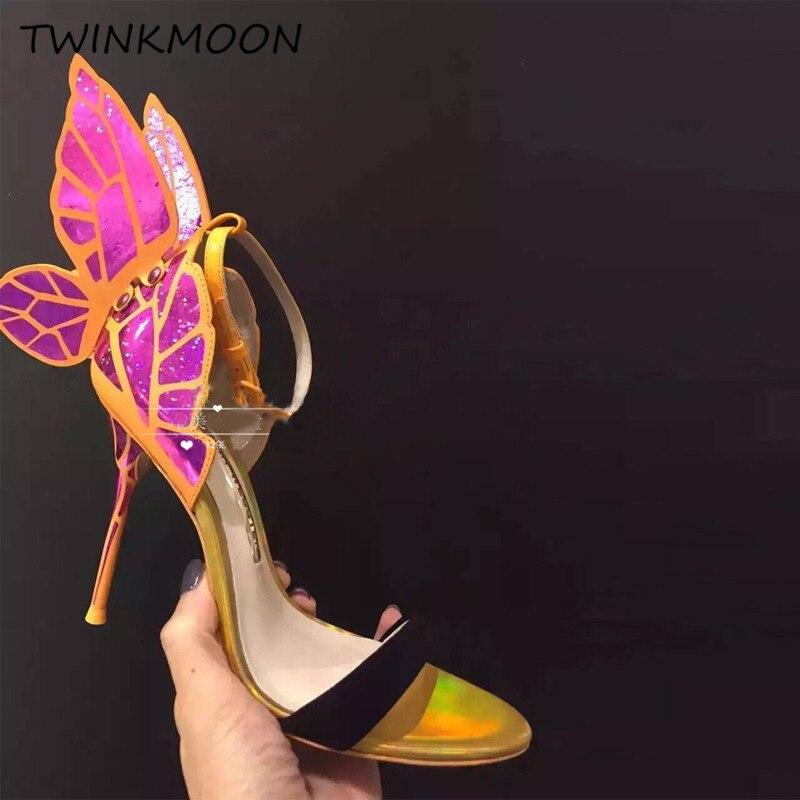 butterfly sandal13