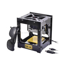 1pcs 2015 new  300mW USB DIY Laser Engraver Cutter Engraving Cutting Machine Laser Printer Engraving machines laser