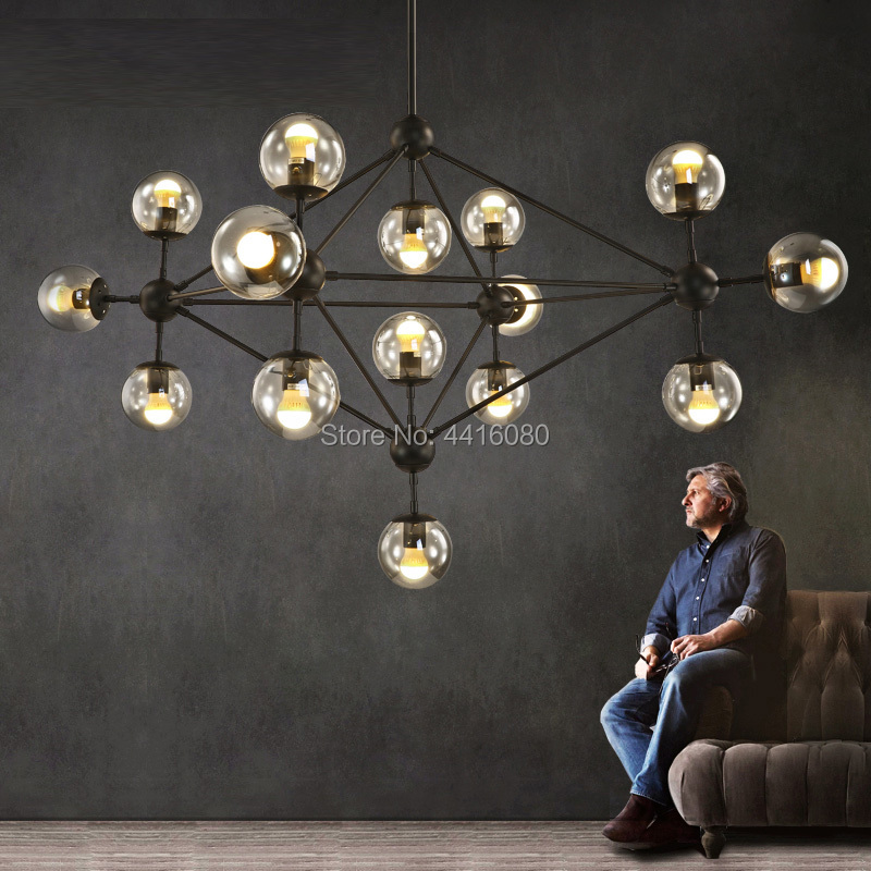 Galliano round chandelier is a mid-century modern light with a shape that was inspired by a pipe organ Light luxury chandelier A the scandinavian home interiors inspired by light