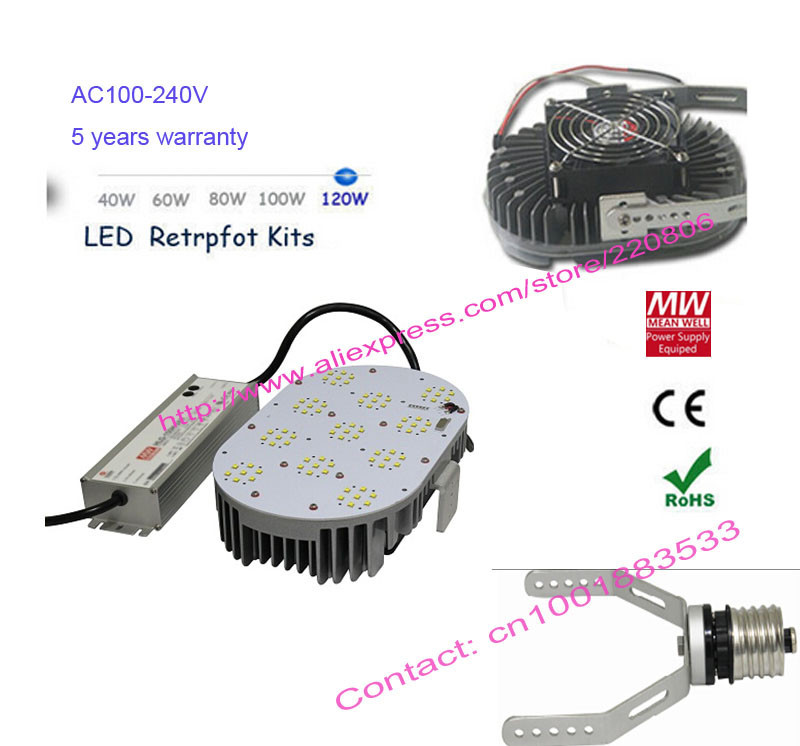 arena lights 120 watt led flood lighting parking lot shoe box retrofit. Black Bedroom Furniture Sets. Home Design Ideas