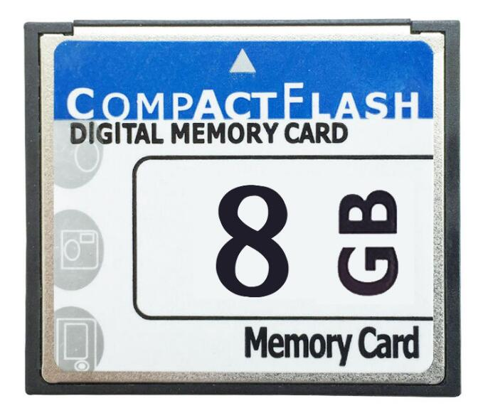 Compact Flash Karte.High Speed 8 Gb Compactflash Compact Flash Speicherkarte Industrielle Cf Karte 8 Gb Cf