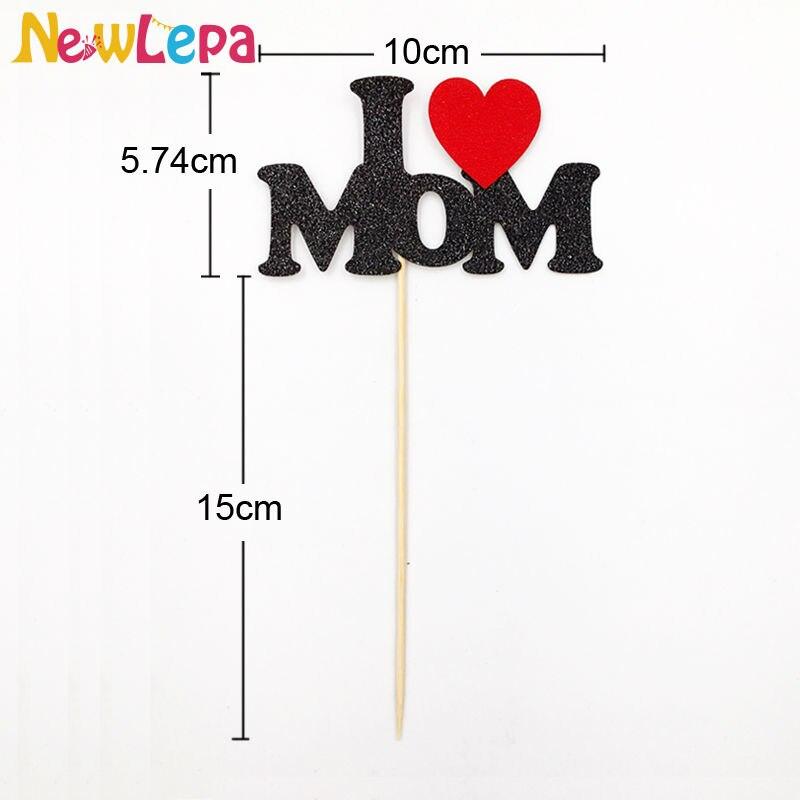 1tk Supermom Parim ema, keda ma kunagi armastan ema sünnipäeva - Pühad ja peod - Foto 3