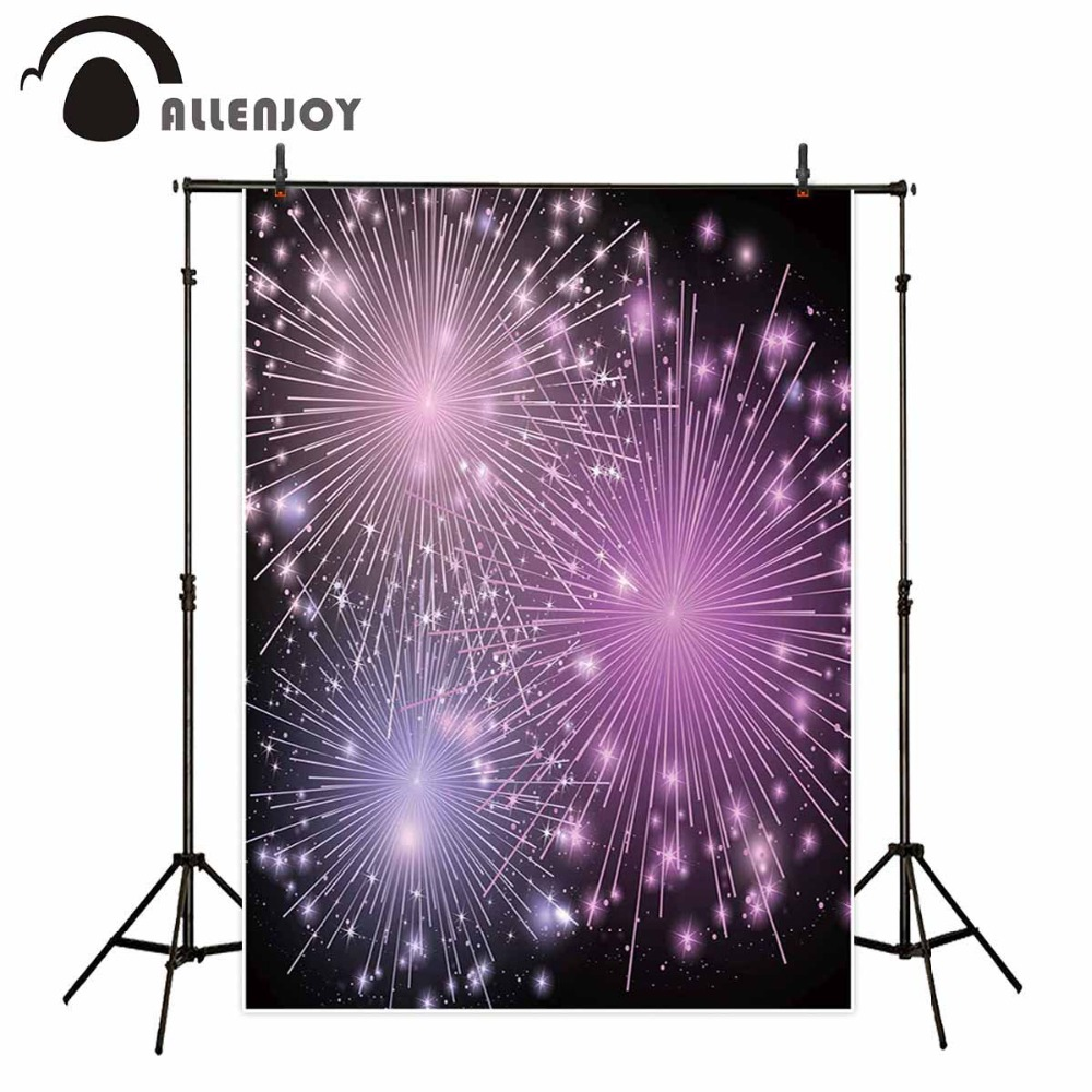 Allenjoy New Year s fireworks Background for Photo Photography firecrackers  Backdrops Background Christmas Backdrops Photography image 918c3d5d8c5ad