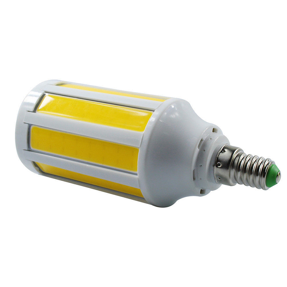 LEEDSUN Super bright E14 7W COB led corn Light bulb white warm white led lamp AC 220V 360 Degree Spotlight free shipping антон леонтьев танцующая с дьяволом