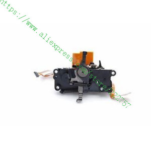 Image 2 - חדש 90% עבור ניקון D600 D610 צמצם תיבת מראה חלק תיקון החלפת הילוך מנוע