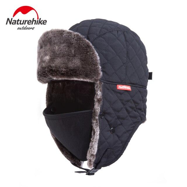 Naturehike Winter Warm Halten Cap Outdoor Sports Caps Winter Hut