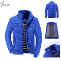 Fashion Winter Jacket Men Downs And Parkas Men Jacket  Men Casual Coat  Men Clothes WQ9906