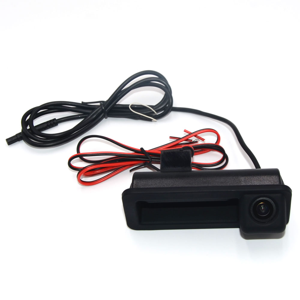 NEW-Car Reversing Rear View Camera For Land Rover Land Rover / Freelander / Range Rover / Ford Mondeo / Carnival S-Max Focus 2
