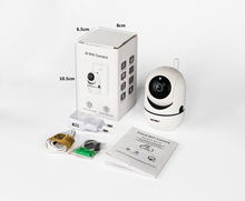 Wireless IP Camera 1080P Intelligent Auto Tracking