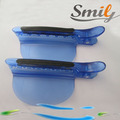 Wholesale Price Easy/ Speed Separator Clips Blue Color 1 pieces/lot for Hair Extension Free Shipping