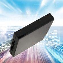 Новый Портативный Мини Bluetooth A2DP Музыка Аудио 30 Pin Адаптер Приемник для iPhone iPad черный