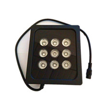 Infrared Light IR Light IR Spotlight Night Vision illuminator Far better than the ir lights on the camera цена 2017