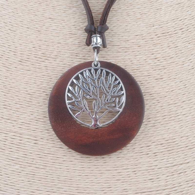 New Maxi necklace Vintage necklaces pendants Womens