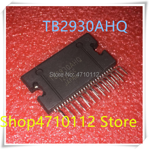 NEW 1PCS/LOT TB2930AHQ TB2930 ZIP-25 IC