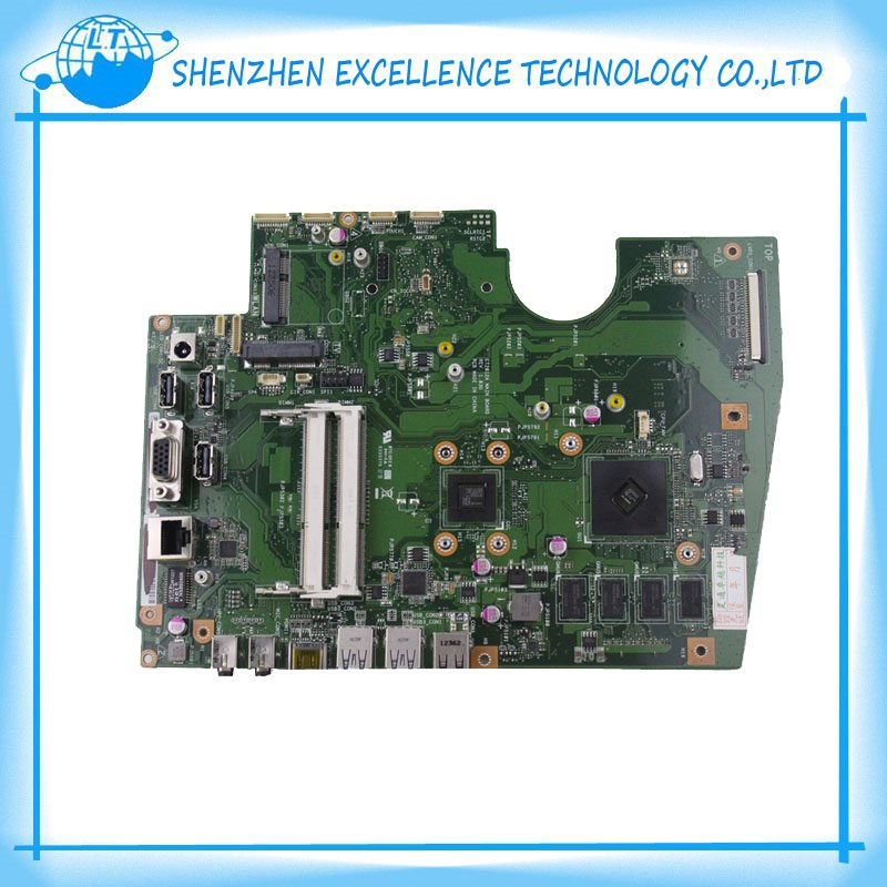 ФОТО ET2012A  Motherboard for ASUS Integrated 100% tested & working perfect