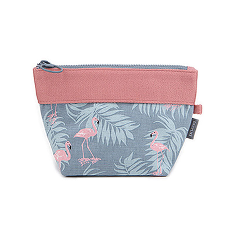 Yesello Portable Travel Cosmetic Bag Makeup Case Pouch Toiletry Wash Storage Bag Polyester Material Travel Organizer spark storage bag portable carrying case storage box for spark drone accessories can put remote control battery and other parts
