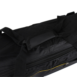 Image 5 - 61 76 88 Key Thickened Instrument Keyboard Electronic Piano Bag Cover Case For Electronic Piano
