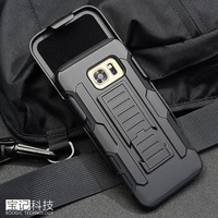 Future Aromor Case For Samsung Note2 Note3 Silicone Shockproof Strong Armor Hard Cover Case Samsung Galaxy