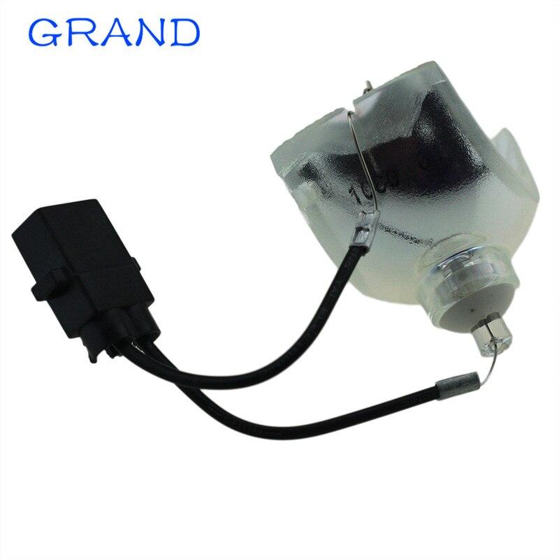 Compatible ELPLP65 / V13H010L65 Projector Bare lamp for EPSON EB-1750 / EB-1751 / EB-1760W / EB-1761W / EB-1770W Projectors compatible bare lamp for epson projector home cinema 9500ub