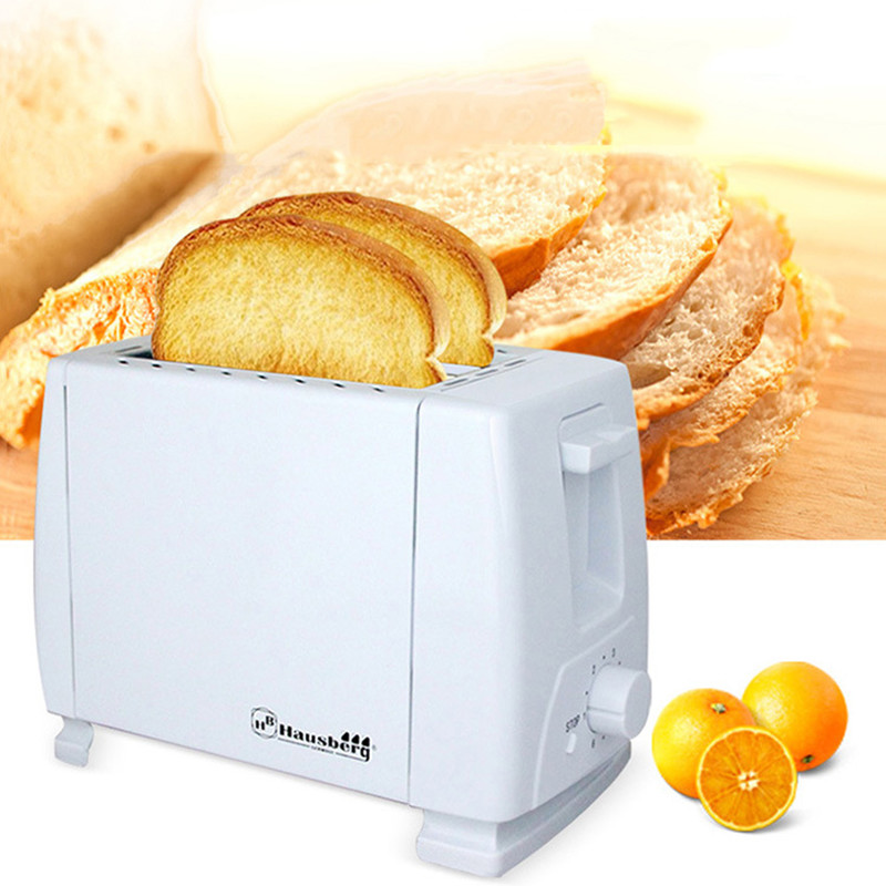 220v Electric Toasters Bread Maker Bread Roasting Machine: 220V Electric Toaster Fully Automatic Bread Toasting