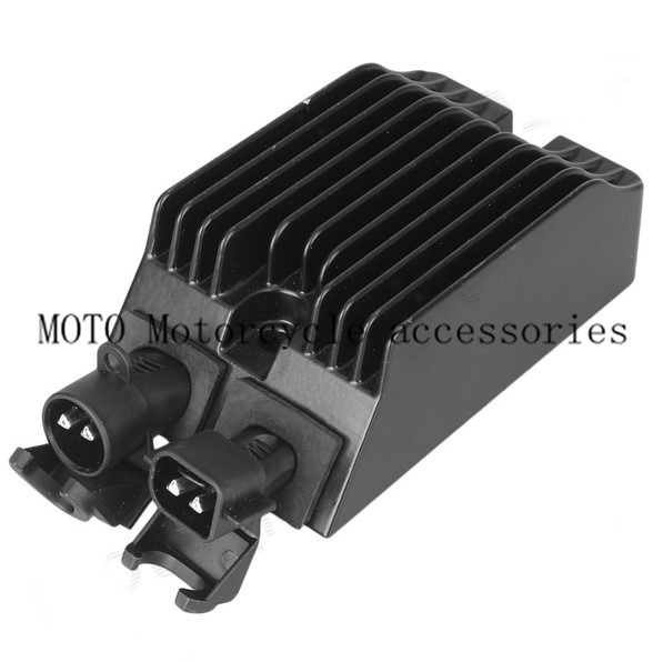 Motorcycle Accessories Voltage Regulator Rectifier Charger For Harley Sportster XL 883 XL1200 2014 2015 2016 Rectifier voltage regulator rectifier for polaris rzr xp 900 le efi 4013904 atv utv motorcycle styling