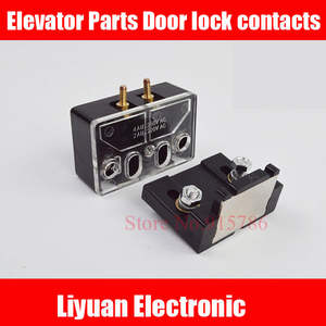 Elevator-Parts Lock-Switch Ladders Door-Locks-Doors Pay Miscellaneous 1-Pair